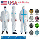 Kyпить Disposable Medical Protective Overall Suit Protective Coveralls Isolation Gown на еВаy.соm