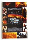 "Star Trek 2: The Wrath of Khan FRIDGE MAGNET movie poster ""style B"" on eBay"