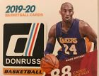 2019-20 Panini Donruss NBA Basketball Complete Your Set Pick Singles From List on eBay