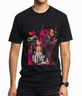 New James Bond No Time To Die 2020 Movie Poster T shirt Tee Black Size S to 2XL $14.5 USD on eBay
