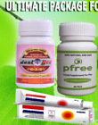 RAJSHAHI HEALTHCARE ULTIMATE AYURVED PACKAGE FOR PILES CURE 100%NATURAL FREE SHP