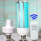 Kyпить Indoor UV Germicidal Lamp E27 60W LED UVC Bulb Household Disinfection Light USCC на еВаy.соm