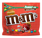 M&M's Family Size Assorted Chocolate Candies $15.87 FREE SHIPPING!!