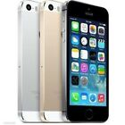 """Apple IPHONE 5s 32GB - Grey/Gold/Silver - 4 """" LCD - Smartphone - New"""