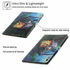 """New Leather Flip Case Stand Cover For Tablet Huawei MediaPad T3 10"""" M3 Lite 10"""
