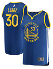 Stephen Curry Golden State Warriors NBA Men's Replica Jersey by Fanatics on eBay
