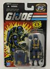 Choose your GI Joe!! 25th Anniversary - Series 23 & 24 ('07-08) MOC