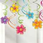 Hawaiian Party Birthday Summer Tropical Luau Tiki Palm Tree Decorations Props