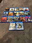 Sony PlayStation 4 (PS4) Mixed Game Lot - You pick!
