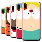 eSwish Gel Phone Case for Samsung Galaxy A10s (2019) /Funny South Park Inspired