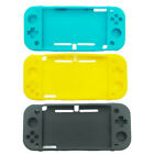 New For Switch Silicone Solid Shockproof Protective Soft Case Cover Solid Color