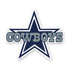 Dallas Cowboys Star Decal / Sticker Die cut Vinyl Car Truck Wall Graphics $4.98 USD on eBay