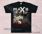 Inspired By Max B Rap Tee T-shirt Tour Merch Limited Edition Hip Hop Rap image