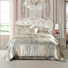 Bedding set 100% Silk Quilt Light Cool Thin and Air-conditioned Quilt