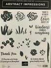 Stampin' UP! Retired Stamp Sets: Floral/Hobby/Travel . New/Used FREE SHIPPING