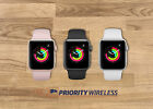 Apple Watch Series 3 38mm/42mm GPS+Cellular/ GPS ONLY