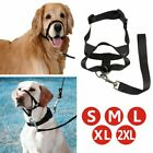 Collar Reigns Style Stops Head Halter Pulling Dog Nose Muzzle Training Halti Dog