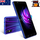 "Cheap Unlocked Android 9.0 Smartphone Mobile Phone Quad Core 5.5"" Dual Sim 1+4gb"