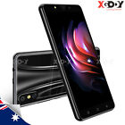 "Cheap Unlocked Android 9.0 Smartphone Mobile Phone Quad Core 5.5"" Dual Sim 4gb"