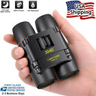 Kyпить 30x60 Small Compact Binoculars for Bird Watching Outdoor Hunting Travel Hiking  на еВаy.соm