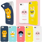 Kakao Friends Volume Jelly Case for Samsung Galaxy Note20 Note10 Note9 Note 8 5