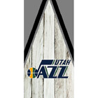 Single Utah Jazz Cornhole Wrap - Board Decal - BASKETBALL - NBA on eBay