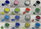 50g Glass Seed Beads 11/0- 2mm 8/0- 3mm 6/0- 4mm COLOUR CHOICE