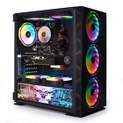 FAST Intel Core i5 Gaming PC Computer 8GB RAM 1TB HDD Windows...