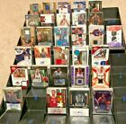 Autographed/Game Used cards from the team of your choice. You pick! Auto GU MEM on eBay
