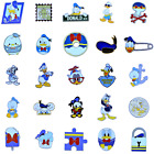 Donald Duck Individual Pin Walt Disney World Parks Trading Pins ~ Brand New