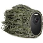Arlo Ultra & Pro 3 Ghillie Camouflage Skin Smart Security Camera Outdoor Durable