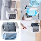 3 in1 Portable Air Conditioner Cooler Mini Fan Humidifier Purifier Water Cooling