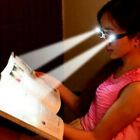 LED Magnifying Eyewear Night Vision Glasses With Lighting 160% Magnification