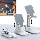 Universal Adjustable Tablet Stand Desktop Mount Holder iPad Mobile Phone