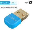 ORICO USB Bluetooth 4.0 Adapter Wireless Dongle Stereo Music Audio Receiver