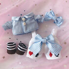Alice Bunny Knight Plush 15cm 20cm Doll Clothes Clothing Suit Sa