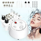 Diamond Microdermabrasion Dermabrasion Facial Peel Vacuum Spray Machine US