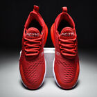 Men's Women's Trainers Air Max Breathable Running Sport Shoes Sneakers hot