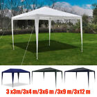 Partytent Gazebo Marquee Outdoor Garden Wedding Party Tent Canopy Awning Tent UK