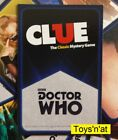 Repalcement Clue Game Card (Choice) - 2015 Doctor Who