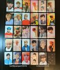 Bts Official V Suga Jin Jungkook Rm Photocard Wings Love Yourself Tear Us Seller
