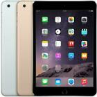 Apple iPad Mini 3 128GB WiFi + Cellular Unlocked - MH3L2LL/A