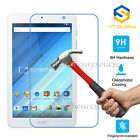 Ytaland 9H Hard Tempered Glass Screen Protector Film For Acer Tablet PC New