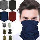 various bandana face unisex multi use cycling biker outdoor scarf tube neck ns