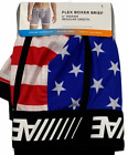 "NWT AMERICAN EAGLE Flex Warming Cooling Boxer Briefs 6"" Inseam XS-S-M-L-XL-XXL"