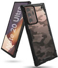 For Samsung Galaxy Note 20 / Note 20 Ultra Case   Ringke [FUSION-X] Rugged Cover