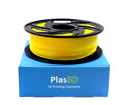 FAST SHIPPING! Plas3D PLA 2.85mm Filament For Ultimaker Lulzbot
