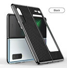 For Samsung Galaxy Fold Newest Fashion Shockproof Hard PC Frosted Case Cover