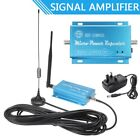 Cell Phone Signal Booster 2/3/4G GSM 900MHz RF Micro-power Repeater Amplifier