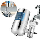kitchen bathrome tap water faucet purifier ceramic filtration cleaner filter gb